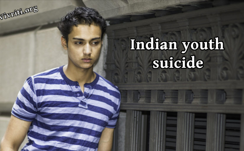 How Sex is Inflaming Indian Youth Suicide