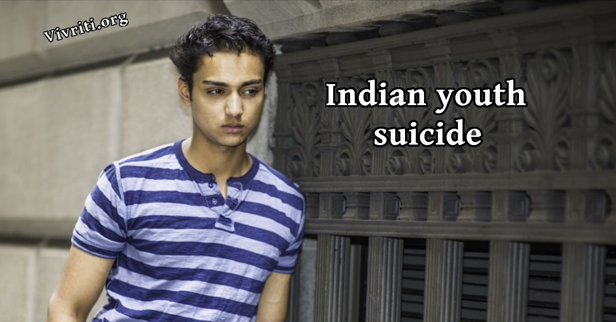 How Sex Is Inflaming Indian Youth Suicide - Best -4973
